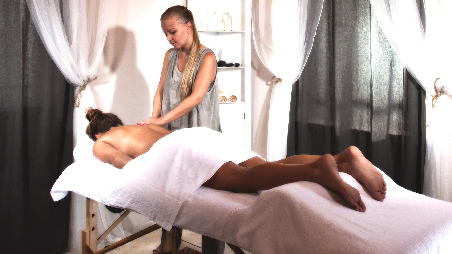 טיפולי גוף